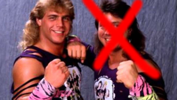 Marty Jannetty Crossed Out
