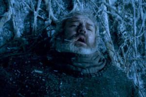 Hodor Game Of Thrones