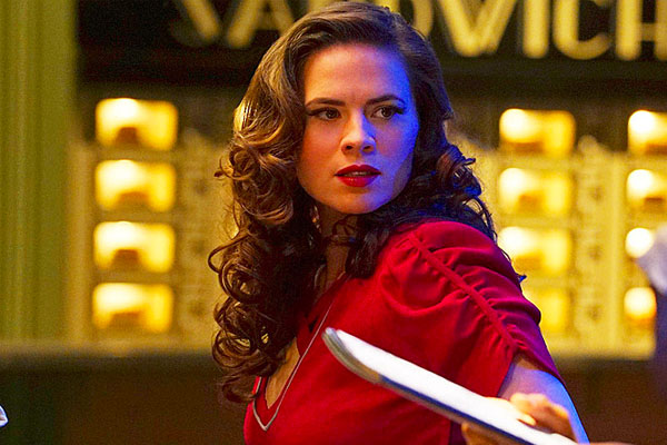 Bummer: Agent Carter & Marvel's Most Wanted Cancelled