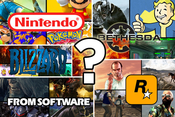 Best Video Game Developers Working In - Best game design software