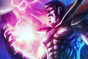 Mr Sinister Comics