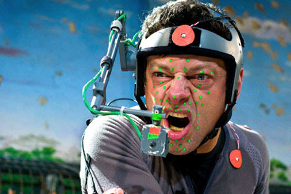 Andy Serkis Jungle Book