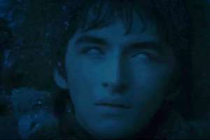Bran Warg Game Of Thrones