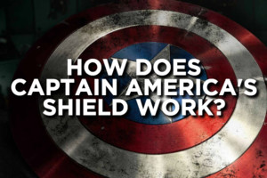 CAPTAIN AMERICA SHIELD FEATURED