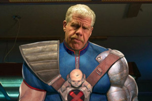 Ron Perlman Cable