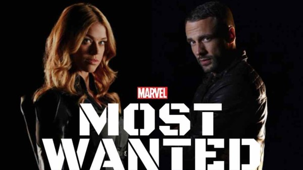 Marvel-Most Wanted