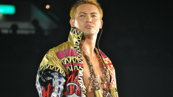 "Image result for kazuchika okada"""