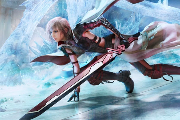 Lightning Returns Final Fantasy XII