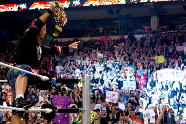 10 Worst WWE United States Title Matches Of The Modern Era – Page 11