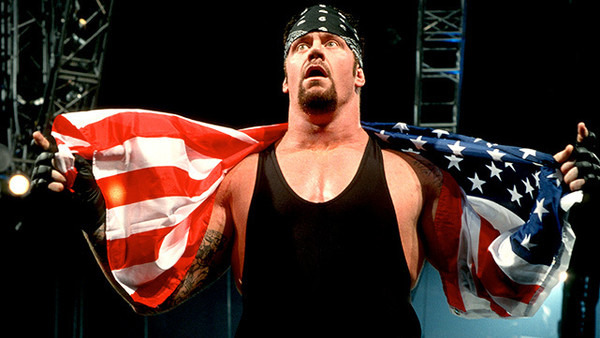 The Undertaker's 10 Best Biker Matches – Page 9