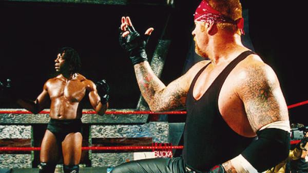 Undertaker Spinaroonie