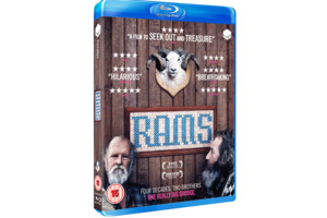 Rams Blu Ray