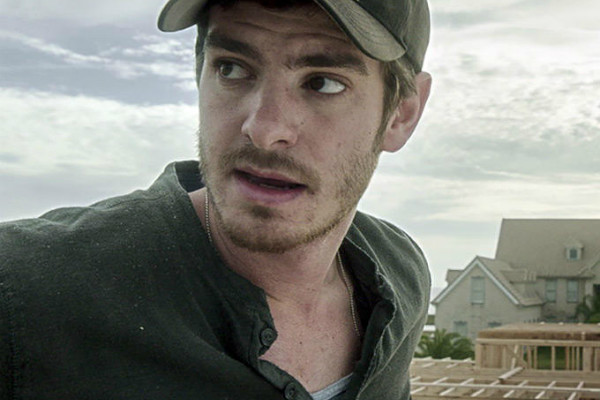 Andrew Garfield 99 Homes
