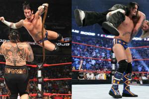 CM Punk Extreme Rules 2009
