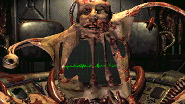 fallout the master