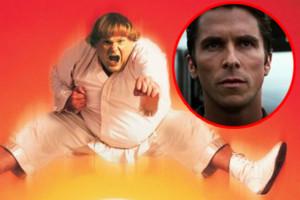Beverly Hills Ninja Christian Bale