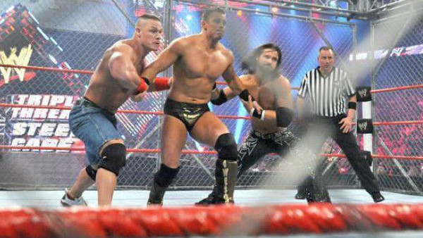 Image result for extreme rules 2011 wwe.com photos