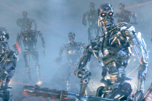 terminator uprising