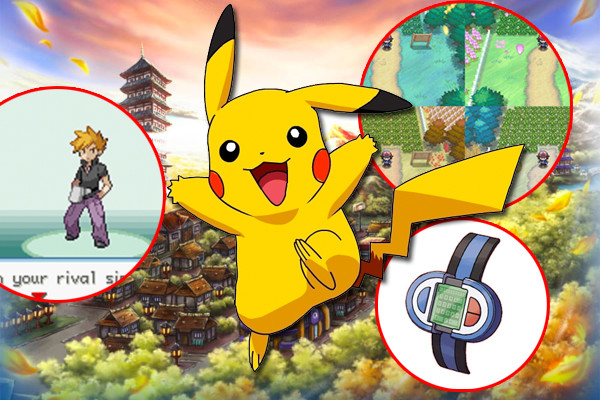 Pokemon Sun and Moon Region Alola Will Have Multiple Islands