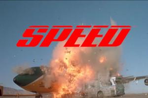 Speed Explosion