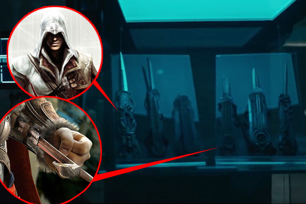 Assassin's Creed Movie Trailer: 11 Things You Totally ...