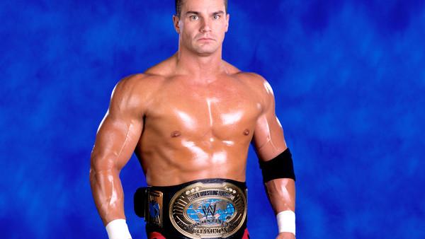 Lance Storm Intercontinental Champion