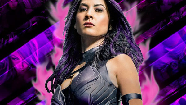 Psylocke Almost Wasn't Even In X-Men: Apocalypse