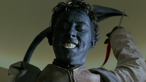 X-Men 2 Nightcrawler