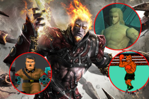 greatest final video game boss fights