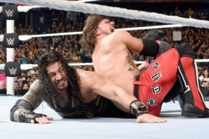 AJ Styles Calf Crusher Roman Reigns Payback.jpg