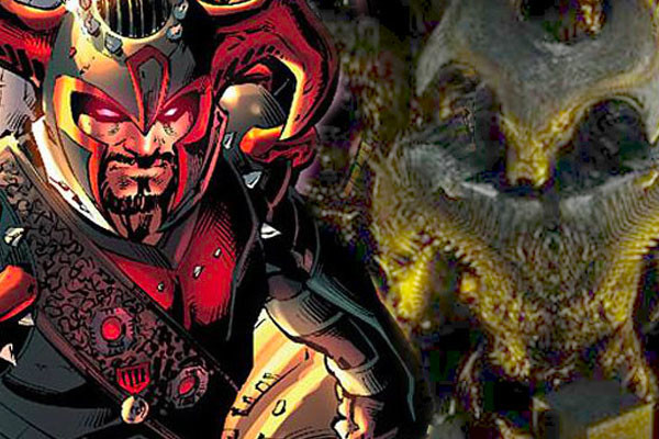 Ciaran Hinds to play Steppenwolf in 'Justice League'