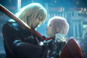 Lightning Returns Final Fantasy XII 2