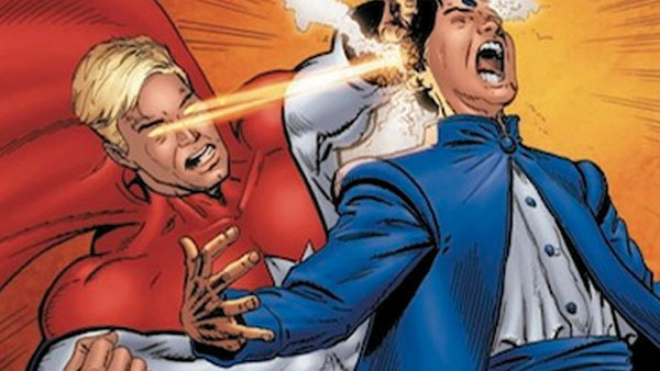 Adam McKay Is Making An Irredeemable Comic Book Movie