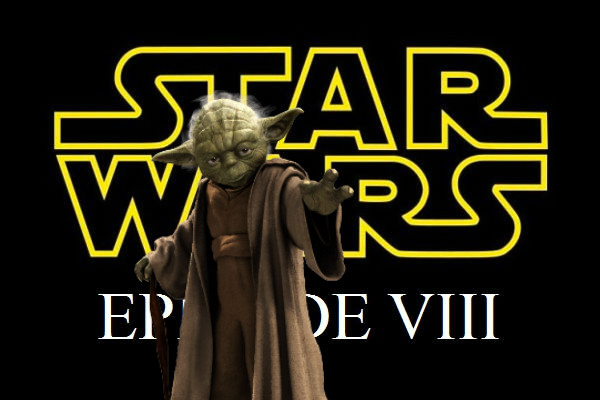 Yoda Star Wars Episode VIII