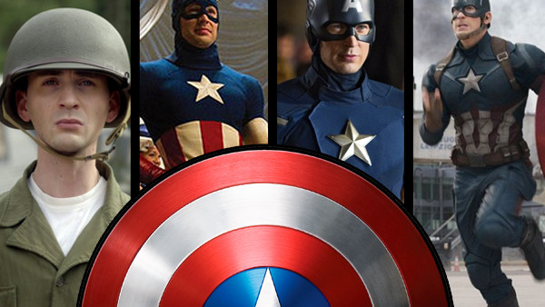 Captain America: Ranking Every Movie From Worst To Best