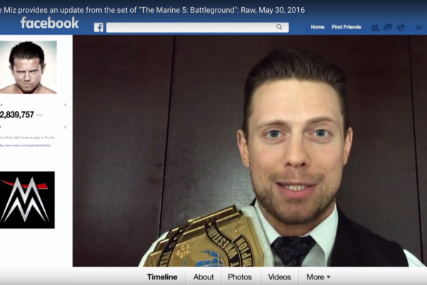 the miz facebook