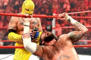 cm punk rey mysterio extreme rules 2010