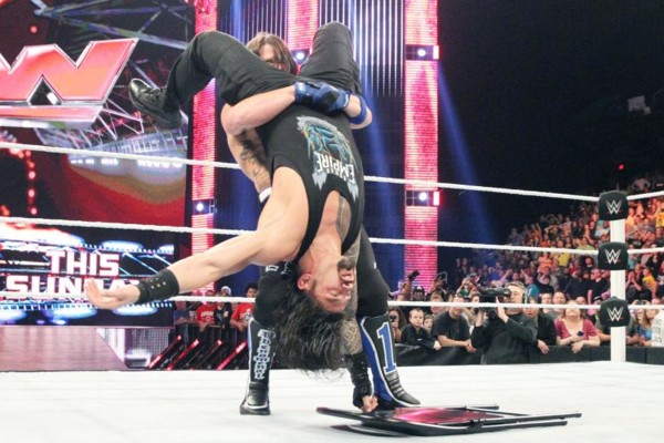 WWE SmackDown results, highlights and more: Roman Reigns, AJ Styles go Extreme