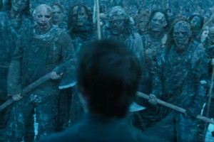 Game Of Thrones Zombies