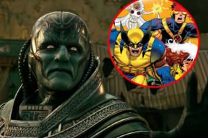 X-Men Apocalypse animated series