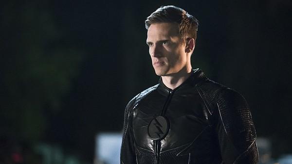 The Flash Season 2 Zoom