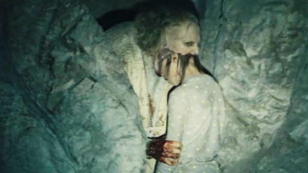 20 Hidden Horror Movie Gems To Watch On Netflix