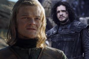 Game Of Thrones Ned Stark Jon Snow