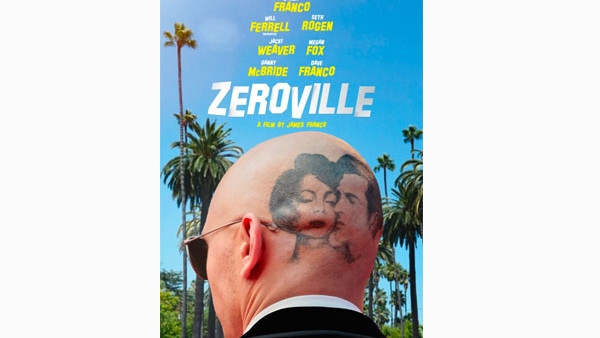 Zeroville Poster 2