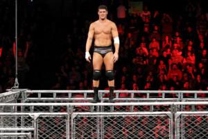 Cody Rhodes Cage