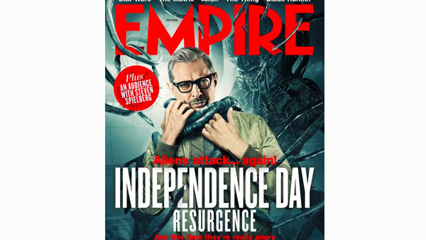 Empire Cover Independence Day