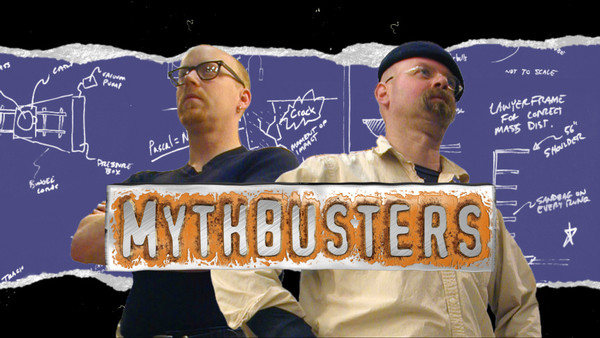 mythbusters title