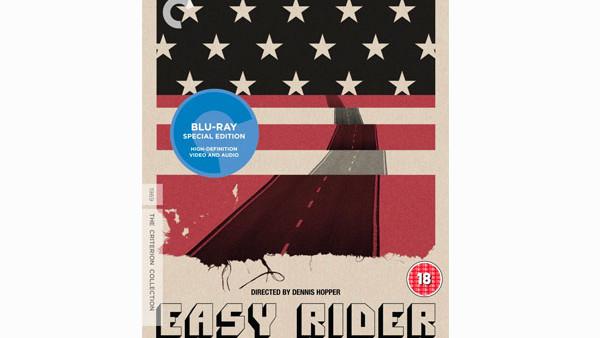 Easy Rider Criterion