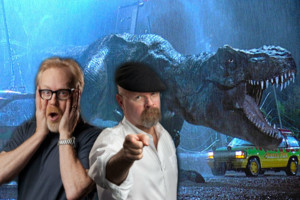 T-Rex Mythbusters