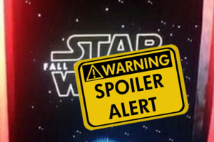 Star Wars Title Leak